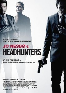 Headhunters | Cinema Group