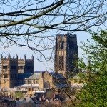 12. Durham Cathederal