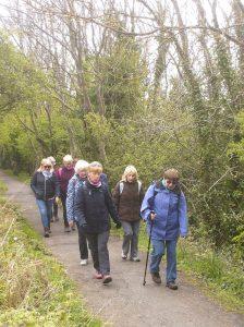 Walking Group – Seaham Harbour U3A